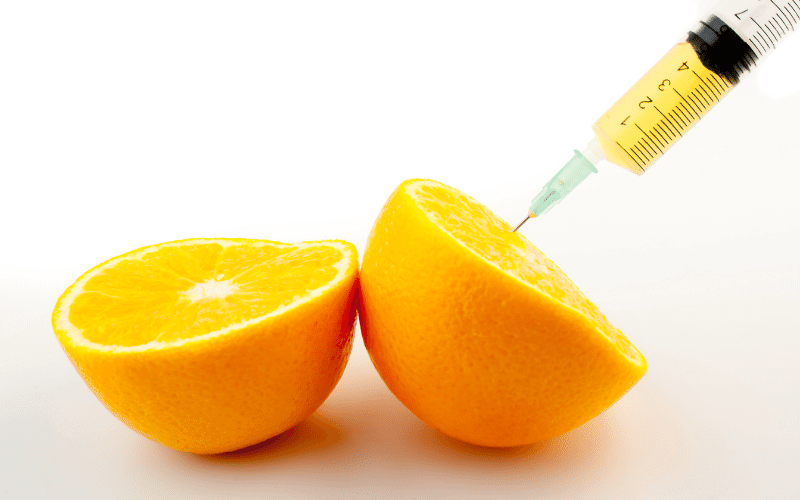 The Benefits of Vitamin Injections